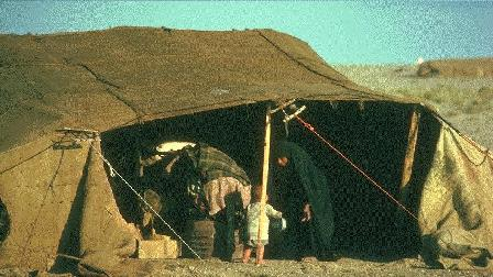THIS  of Tent Making & Thisu201d or u201cThatu201d of Paul the u201cTentmakeru201d | The WORD Detective