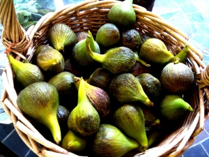 GOOD FIGS