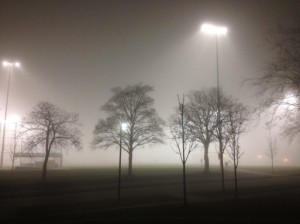 Being in a FOG
