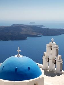 A Church in Greece