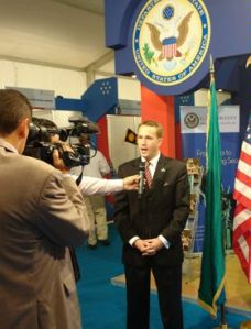 United States Ambassador