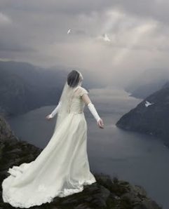 The Bride of Christ--The CHURCH