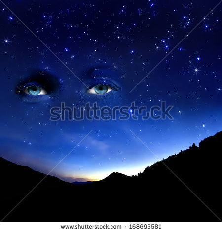 """The Twinkling of an Eye"""