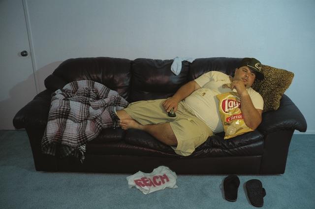 lazy-guy