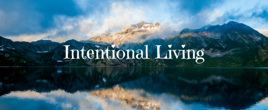 Intentional-Living