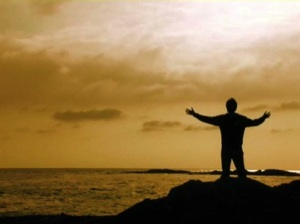 Declaring His Glory