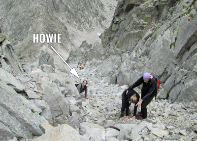 Banana-Oats-Fitness-Cookies-Howie-in-the-mountains