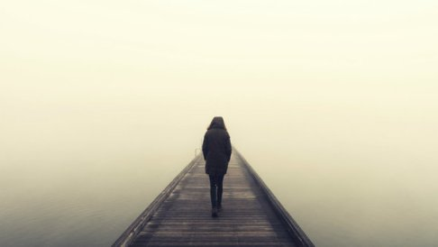 Finding Yourself Spiritually Alone