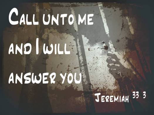 call-unto-me-and-i-will-answer