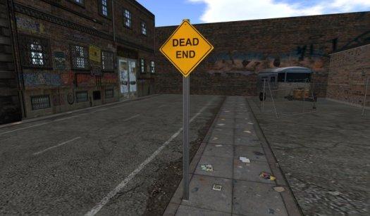 dead-end-sign